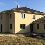Einfamilienhaus in Werder Havel