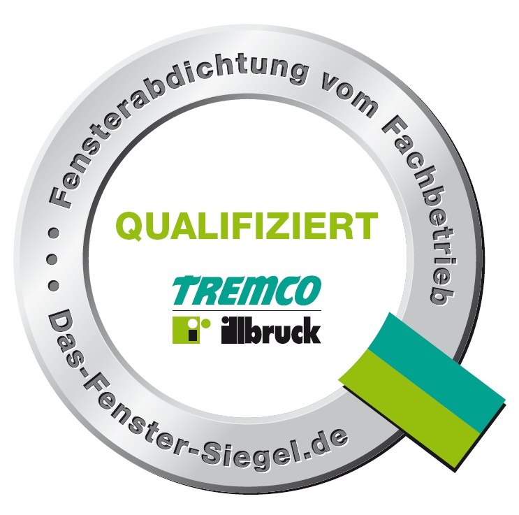 Tremco illbruck Fenster-Siegel Logo